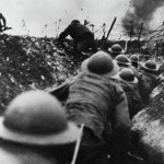 Are We On The Verge Of A Somme Burnout?: Jason Burke