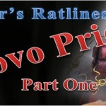 Ulster Ratlines: Provo Priests: Part One
