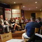 East Belfast Legacy Event