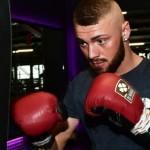 Lewis Crocker: Protestant boxer's payout over discrimination claim