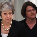 Theresa May's version of the Union is as dangerously limited as the DUP's