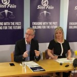 Watch: Sinn Fein claims that UK Government was main Troubles protagonist