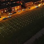Greater Shankill ACT in poignant tribute to those who dedicated their lives to fighting republicanism